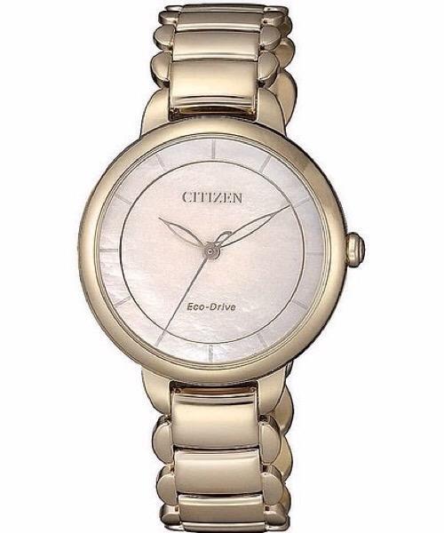 Orologio Donna CITIZEN L